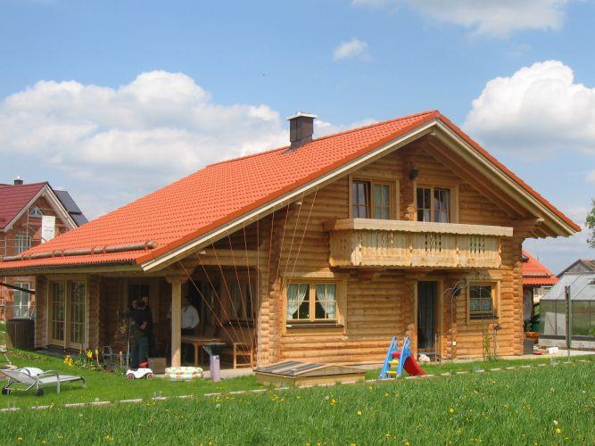 Progettazione Casa In Legno : Progettazione della casa prefabbricata in legno idee e soluzioni