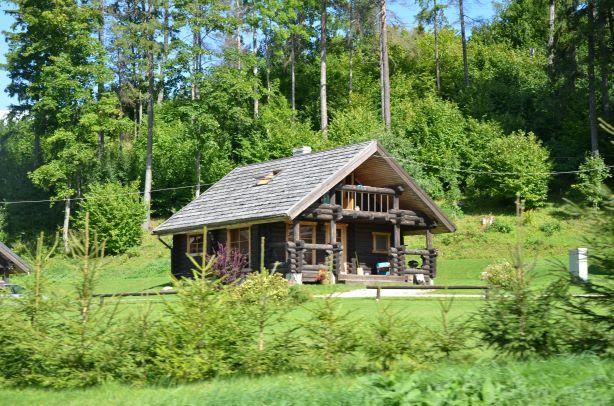 Casa in legno Domus 75
