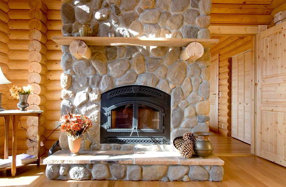 Case in legno bellissime